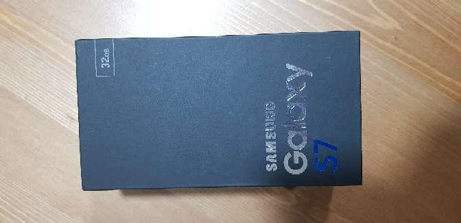 Imagen Galaxy S7