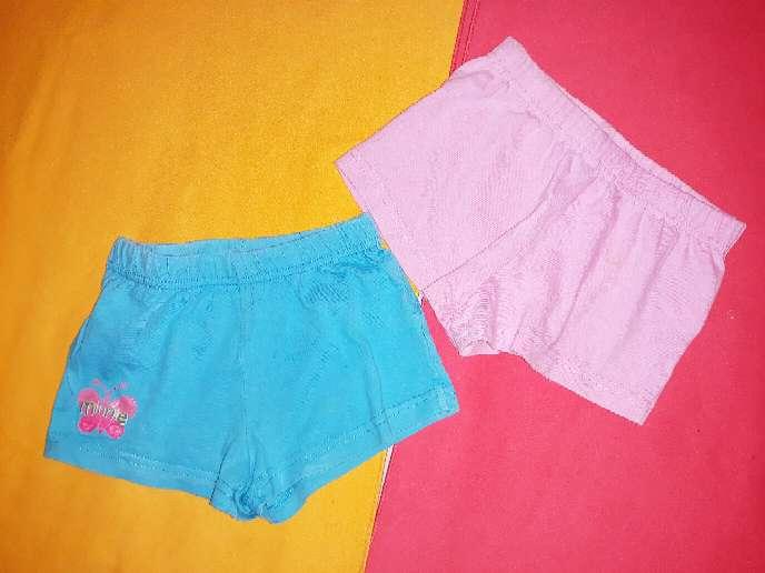 Imagen 2 pantalones cortos Disney, 3-4 años
