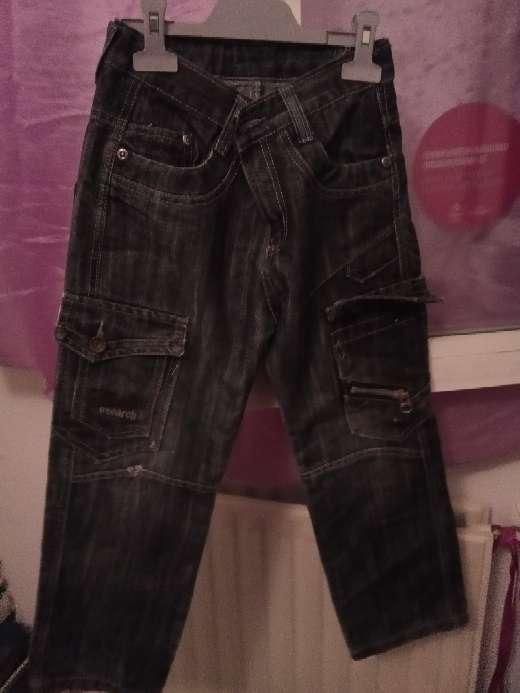Imagen pantalones vaqueros 10