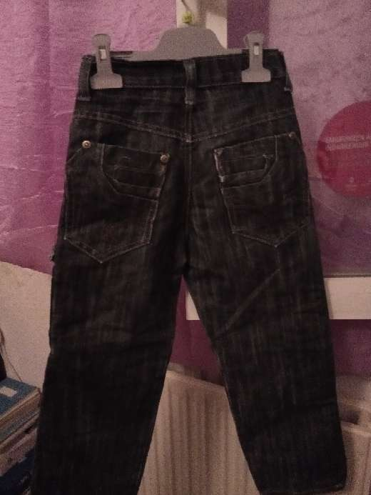 Imagen producto Pantalones vaqueros 10 2