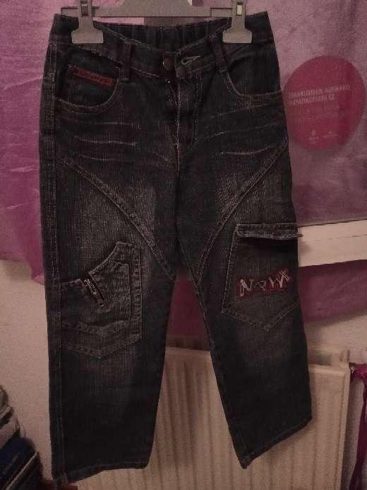 Imagen producto Pantalones vaqueros 10 3