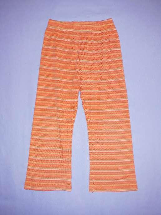 Imagen Pantalón rayas, 2 años