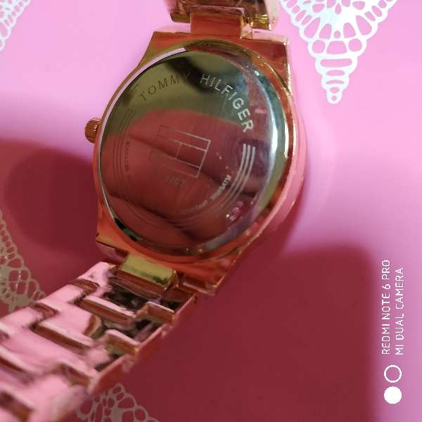 Imagen producto Rebajado. Reloj estilo Tommi Hilfiger 6