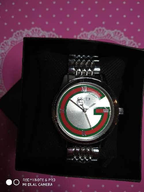 Imagen Elige reloj estilo gucci 5 modelos 10 ATM