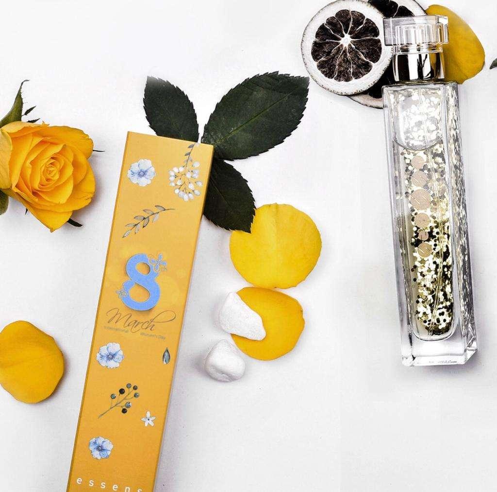 Imagen perfumes .productos de aloevera