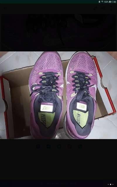 Imagen producto Zapatillas Nike talla 41 2