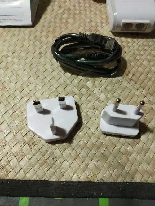 Imagen producto Amplificador-Repetidorn WiFi 5