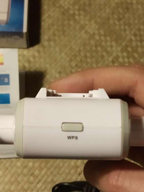 Imagen producto Amplificador-Repetidorn WiFi 3