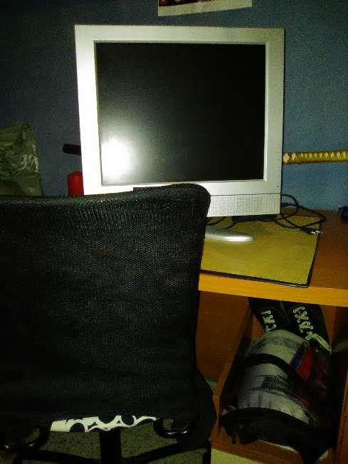 Imagen Monitor de ordenador