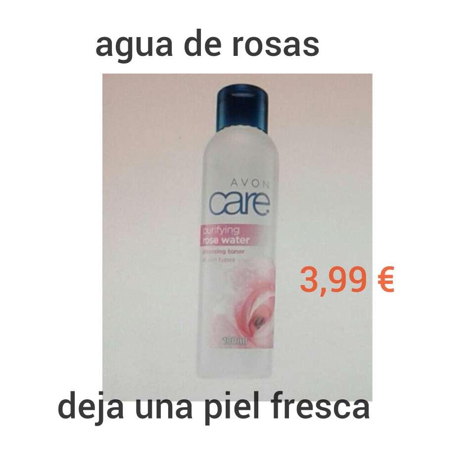 462e81716 Avon care rostro en Barcelona - WENDOO