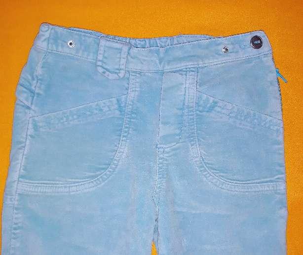Imagen producto Pantalón Mayoral, 5 años  2