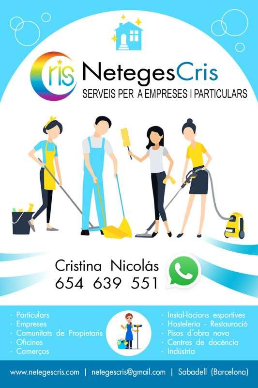 Imagen producto Netegescris 1