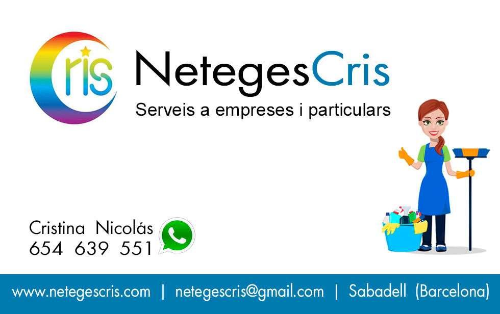 Imagen producto Netegescris 3
