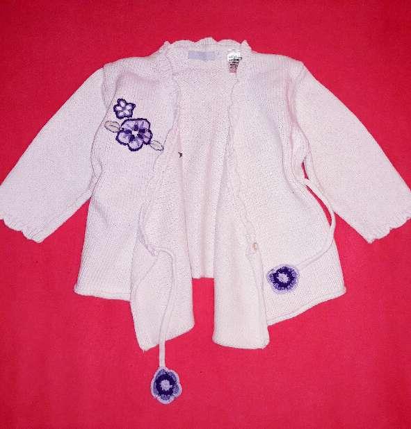 Imagen Chaqueta bebé, 12m