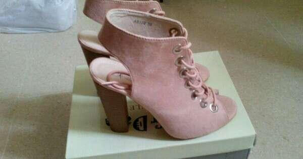 Imagen Zapatos de vestir N 39