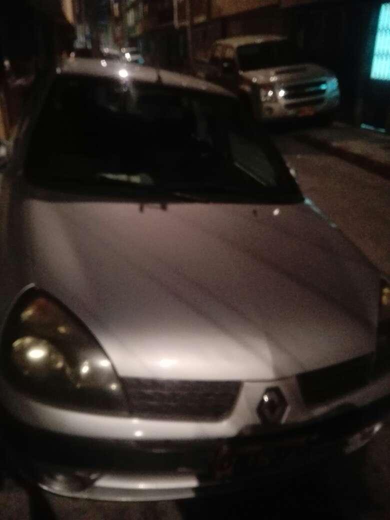 Imagen vendo Renault Clio 2004