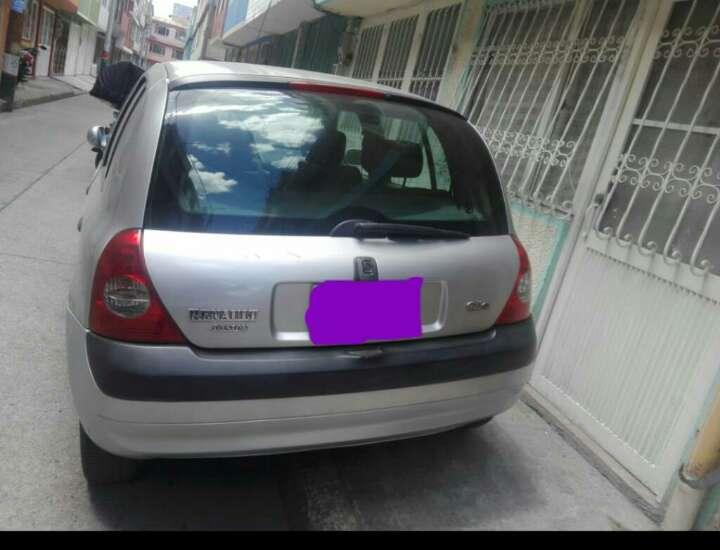 Imagen producto Vendo Renault Clio 2004 2
