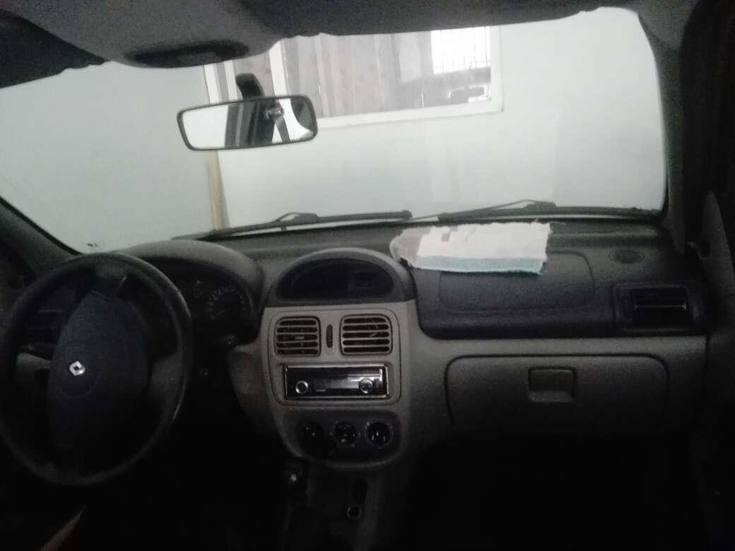 Imagen producto Vendo Renault Clio 2004 3