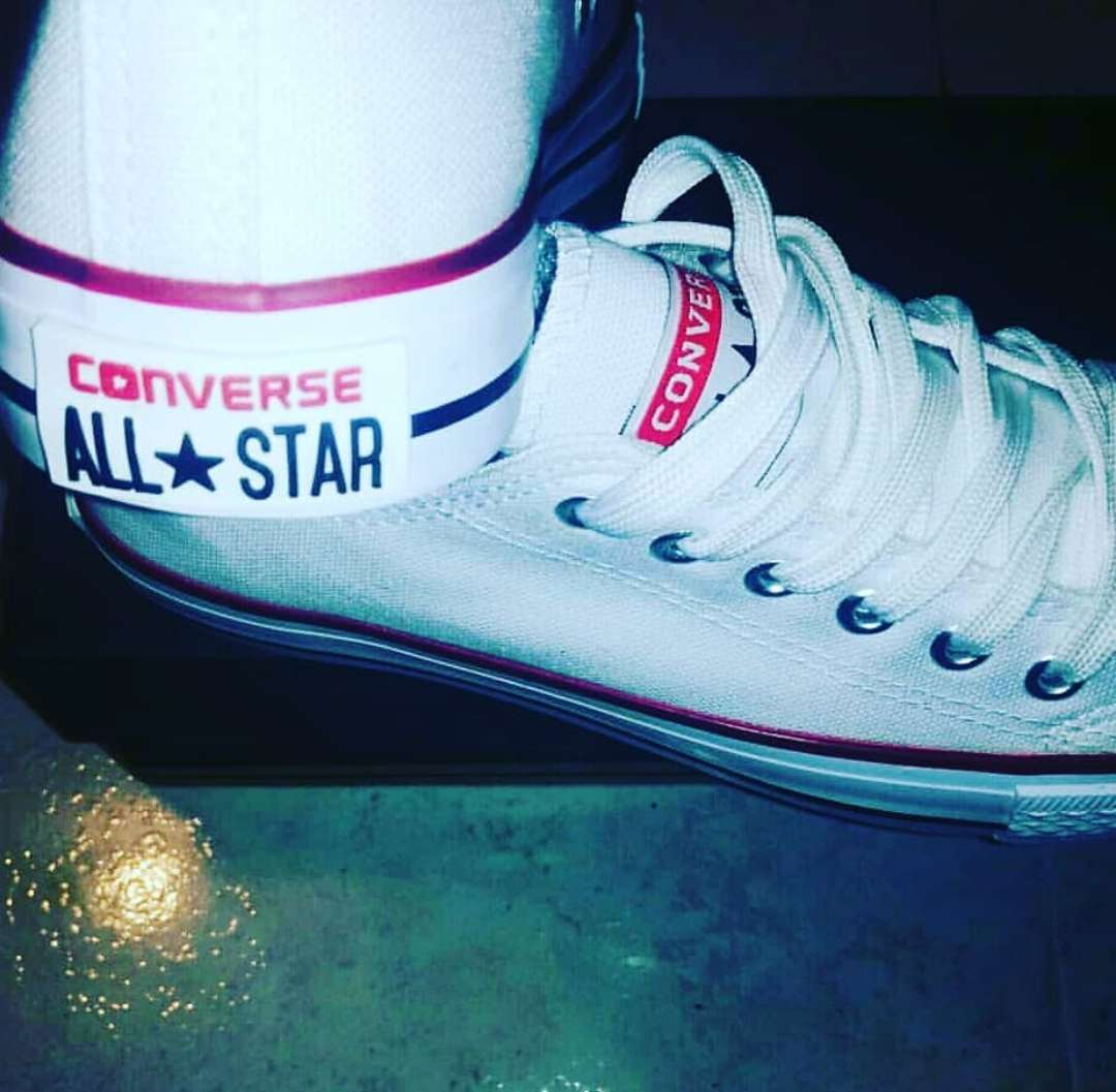 Imagen producto Converse all star nuevas a estrenar 2