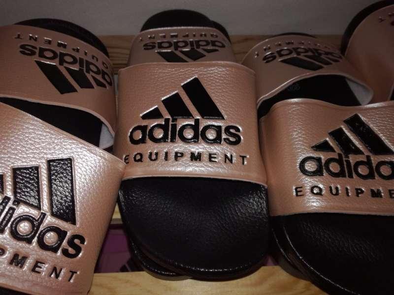 Imagen producto Chanclas fila calvin klein adidas new balance boss...nuevas a estrenar 3