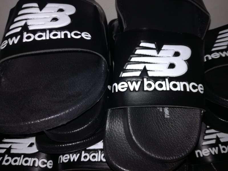 Imagen producto Chanclas fila calvin klein adidas new balance boss...nuevas a estrenar 9