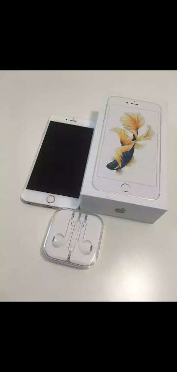 Imagen Iphone 6s Plus de 128GB