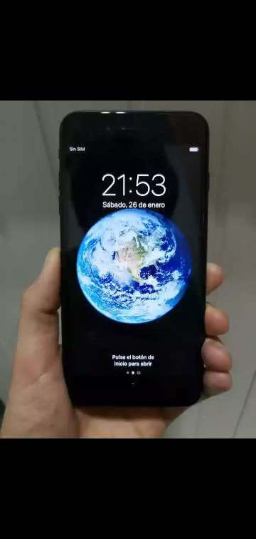 Imagen Iphone 7 Plus de 128GB