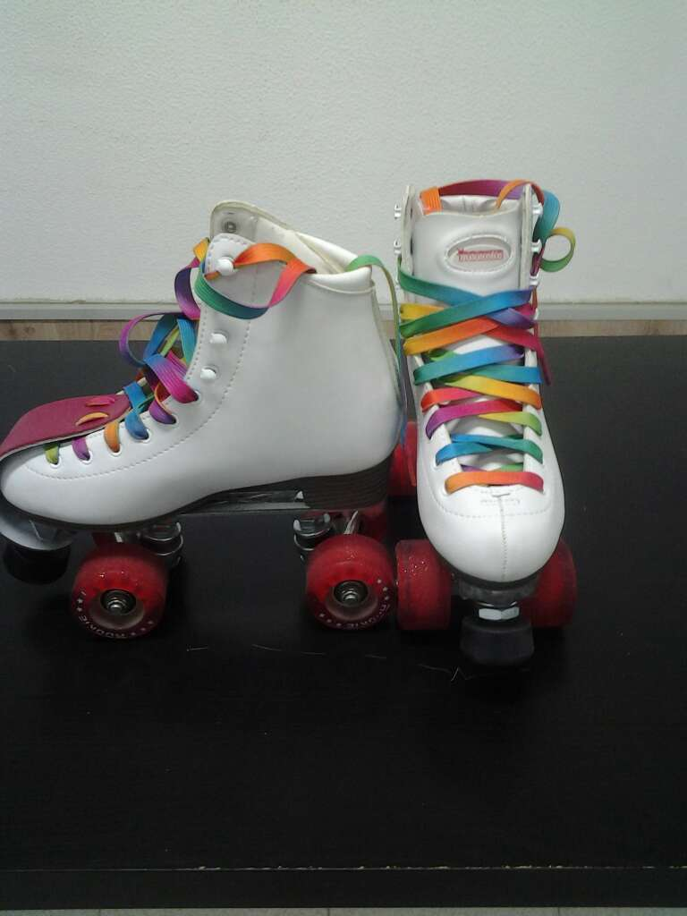 Imagen producto PATINES QUADS N 37 4