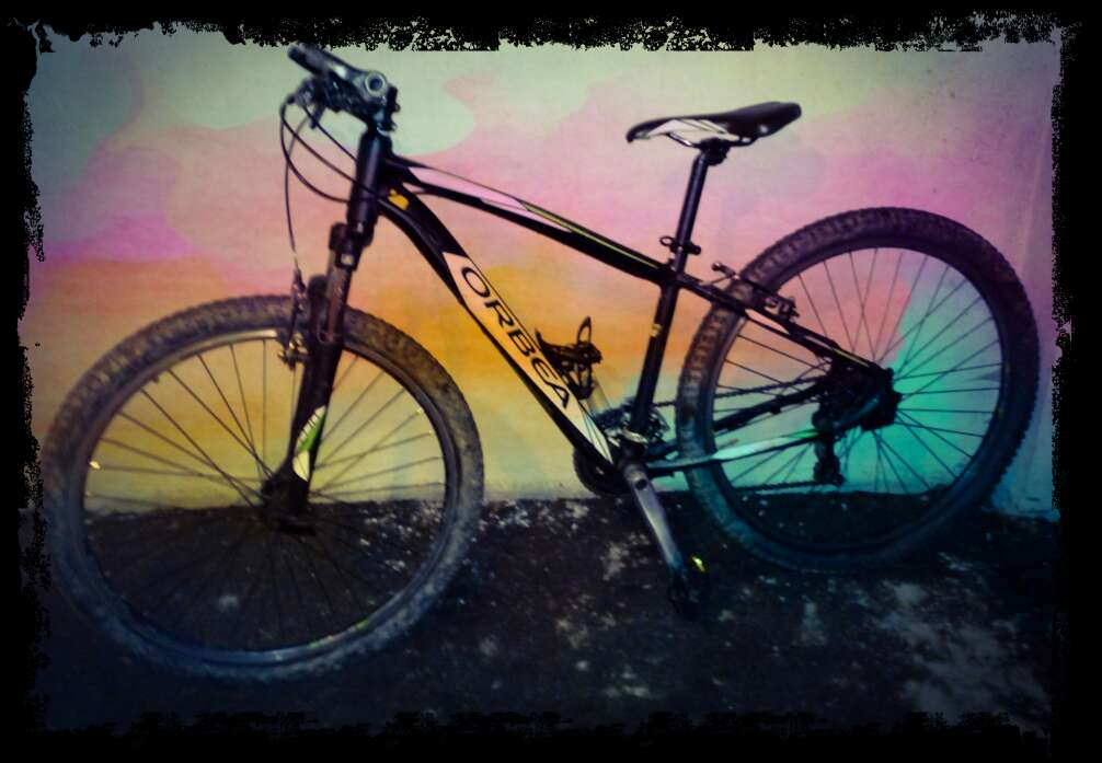 Imagen Bicicleta (Orbea 27