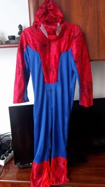Imagen producto Disfraz Spiderman 1