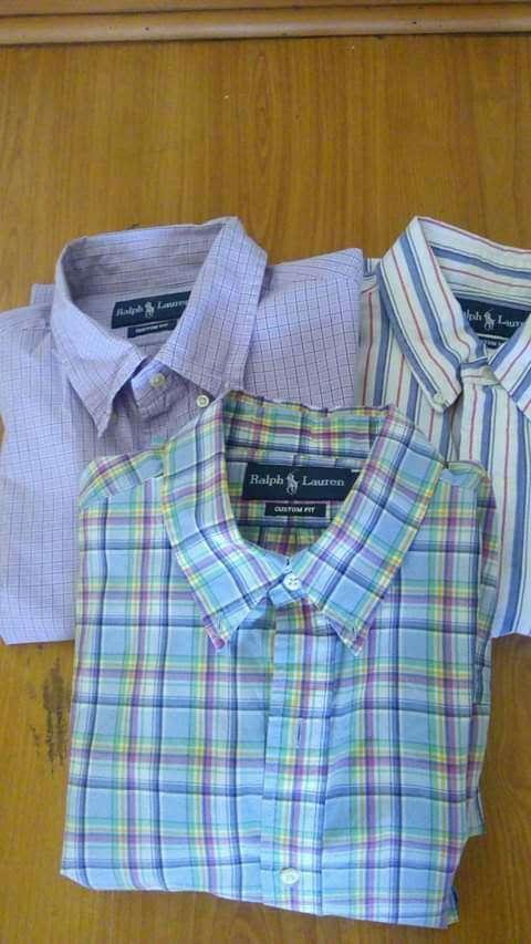 Imagen camisas ralph lauren