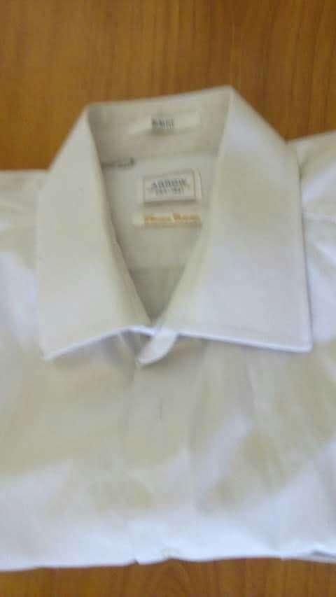 Imagen camisa arrow