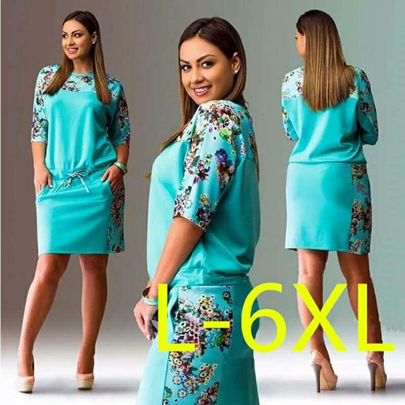 Imagen Vestidos de L a 6 xl