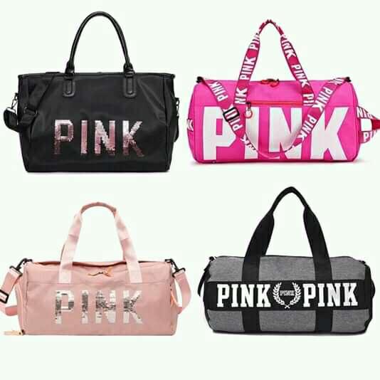 Imagen Bolsos Pink