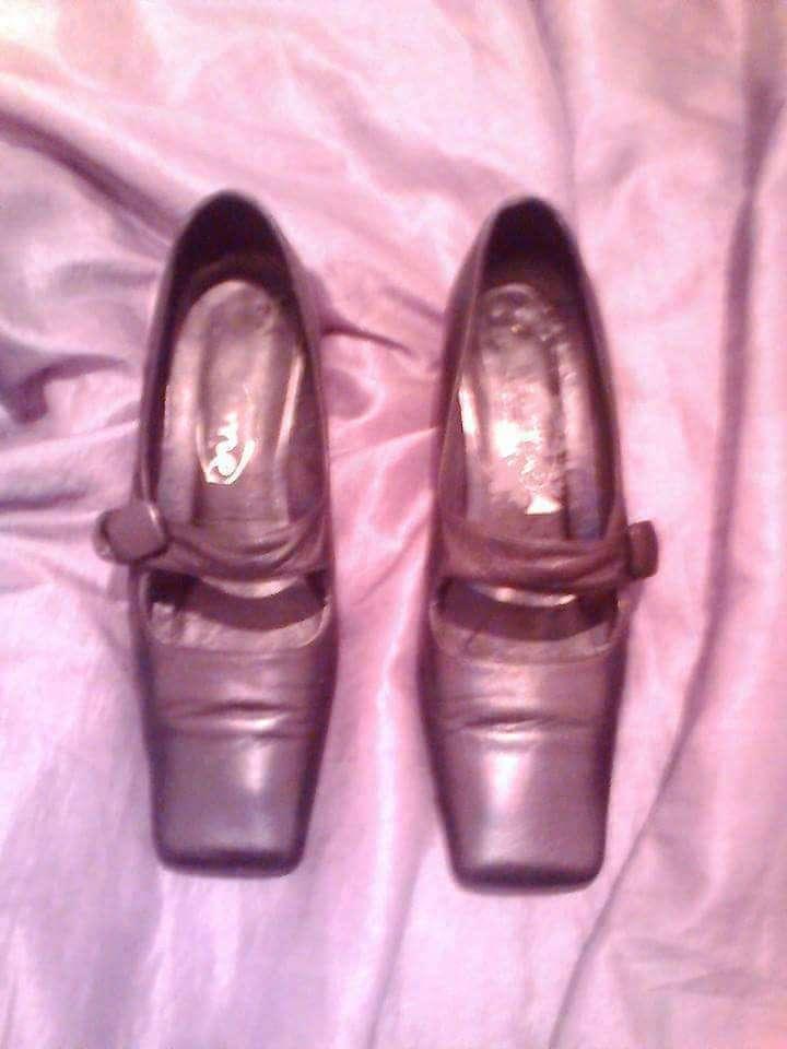 Imagen zapatos 38