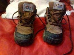 Imagen botas de monte 30