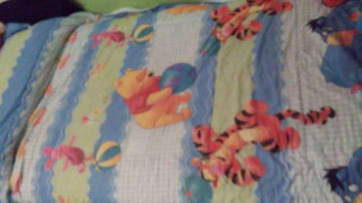 Imagen producto Colcha cama 90 1