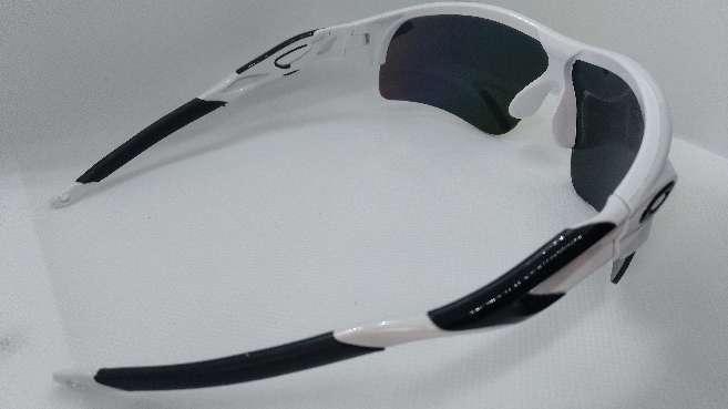 Imagen producto Oakley Radarlock Path Blanco y Negro 5