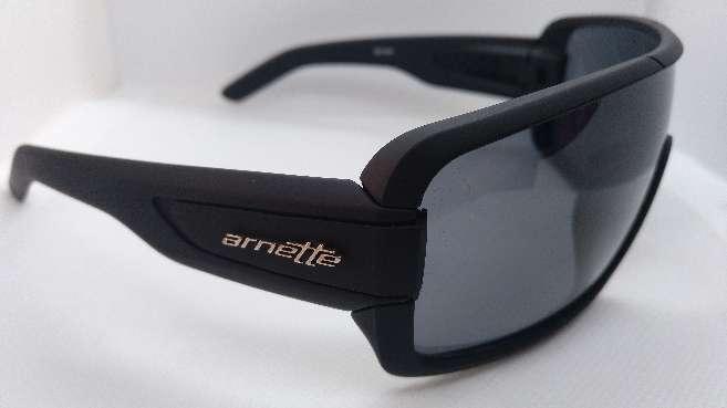 Imagen producto Gafas Arnette Negras 1