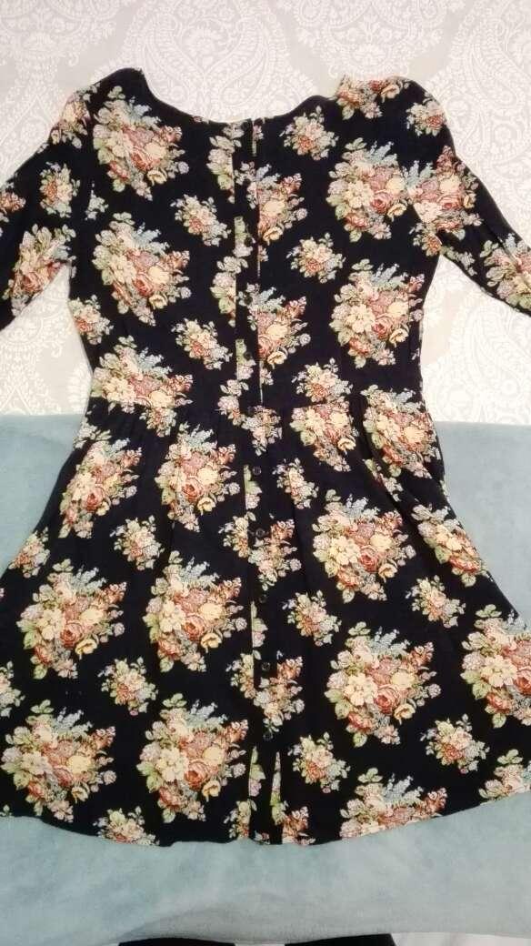 Imagen producto Vestido flores Springfield 2