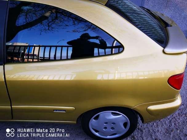 Imagen producto Se vende Citroën Xsara COUPE 2.0 HDI VTR  3