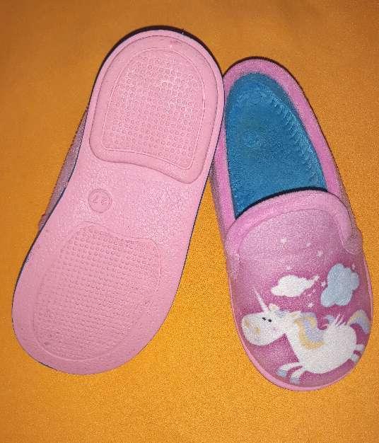 Imagen producto Zapatillas de casa, núm 27.  2