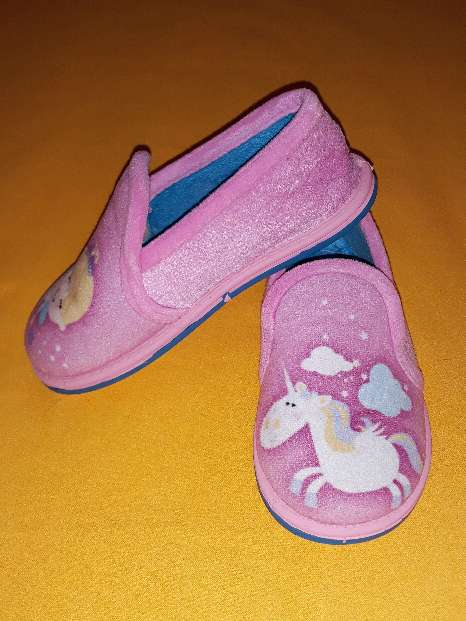 Imagen producto Zapatillas de casa, núm 27.  3