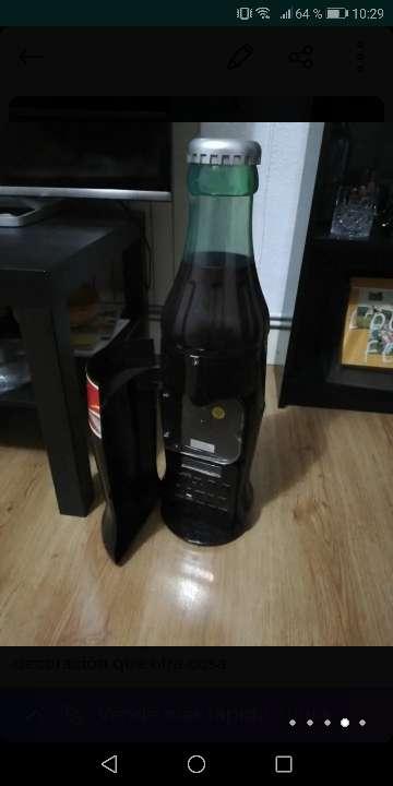 Imagen producto Radio/CD de cola cola 4