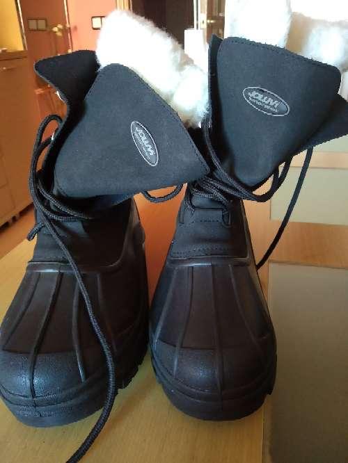 Imagen botas de nieve talla 43