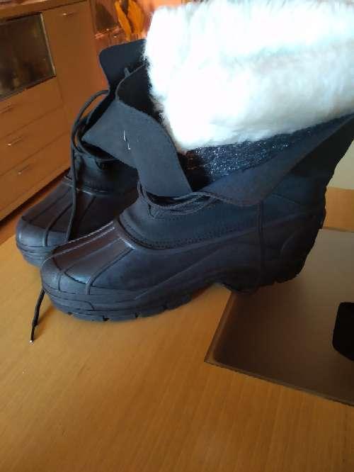 Imagen producto Botas de nieve talla 43 3