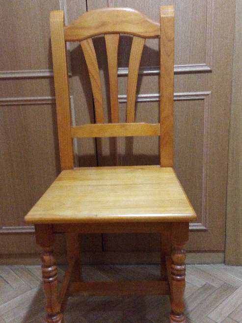 Imagen producto Mesa con 4 sillas 2