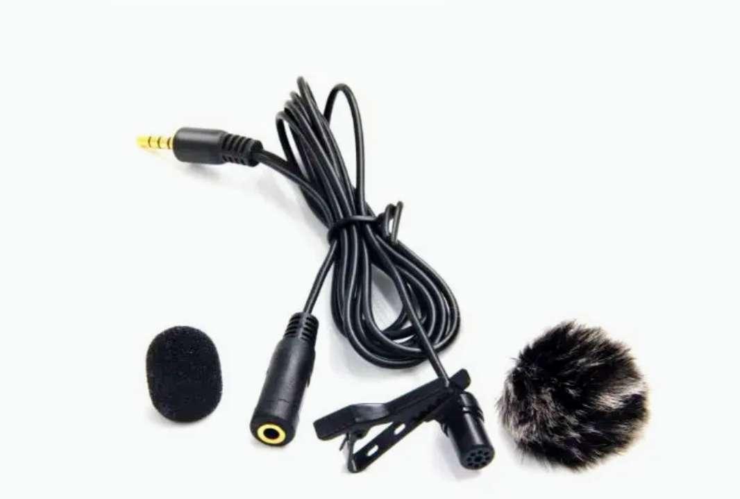 Imagen Micrófonos profesionales varios modelos