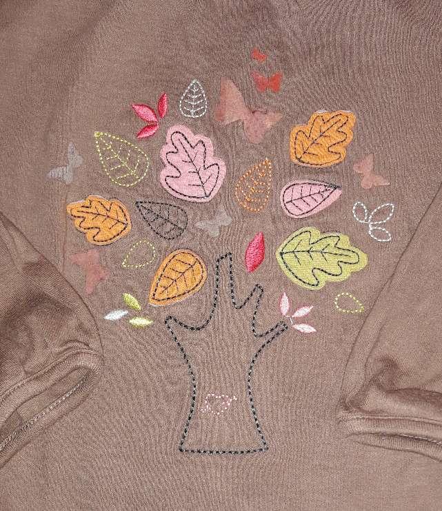 Imagen producto Camiseta de niña, 2 años.  3