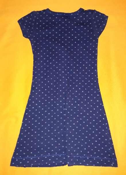 Imagen producto Vestido Petit Bateau, 3 años.  2